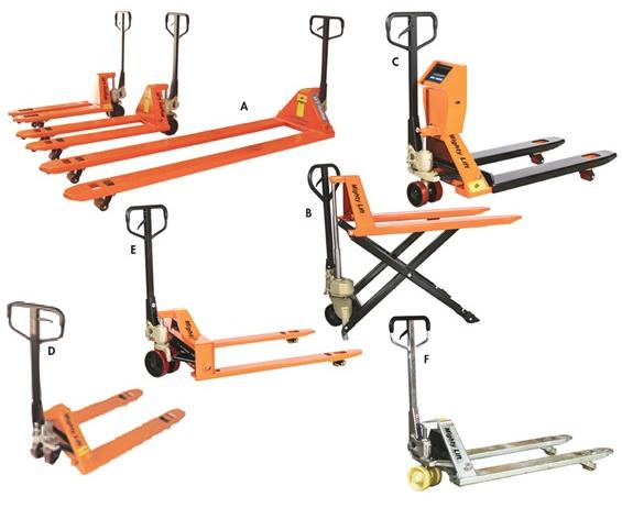 Lifts / Lifting Equipment