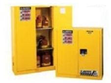 Flammable Material Cabinets